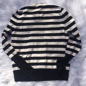 Zara Sweaters - Zara | Striped Knit Sweater S